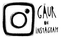 gaur on instagram